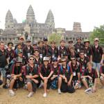Cambodia School Tour – 12 Days