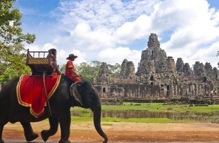 Cambodia Special Trip