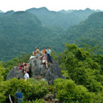 Ha Long Bay & Cat Ba Island – 2 Days