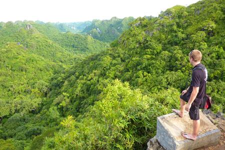 Cat Ba National Park