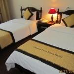 Chain First Eden Hotel Hanoi Room