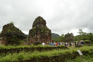 Hoi An Excursion 01 – Half day