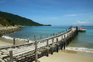 Cham Island Hoi An – Day trip