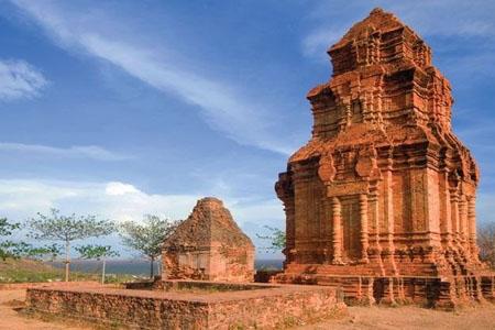 Cham Tower - Phan Thiet