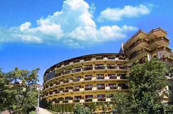 Chau Long New Wing Hotel Sapa
