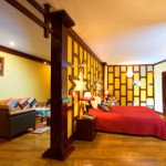 Chau Long New Wing Hotel Sapa8