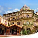 Chau Long Old Wing Hotel Sapa1