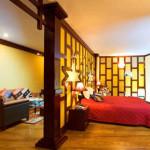 Chau Long Old Wing Hotel Sapa9