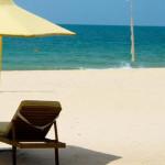 Coco Beach Resort Phan Thiet - Beach 01