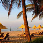 Coco Beach Resort Phan Thiet - Beach