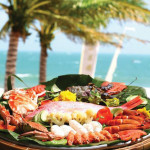 Coco Beach Resort Phan Thiet - Food and Beverages