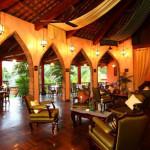 Coco Beach Resort Phan Thiet - Restaurant