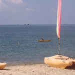 Coco Beach Resort Phan Thiet - Sports and Activities 01