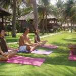 Coco Beach Resort Phan Thiet - Sports and Activities