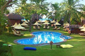 Coco Beach Resort Phan Thiet