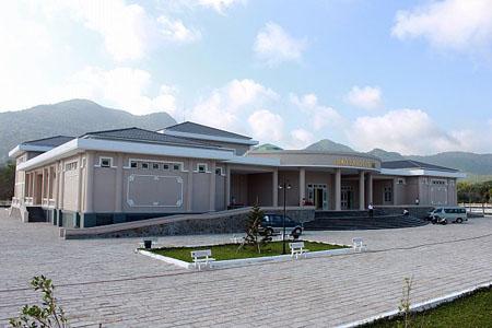 Con Dao Museum - Con Dao Island
