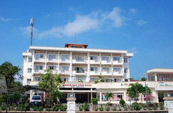 Cong Doan Hotel Can Tho