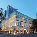 Continental Hotel Saigon - Exterior
