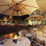 Continental Hotel Saigon - Garden