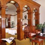 Continental Hotel Saigon - Junior Suite 01
