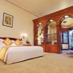 Continental Hotel Saigon - Junior Suite
