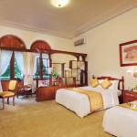 Continental Hotel Saigon - Orient Suite
