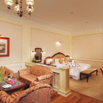 Continental Hotel Saigon - Suite