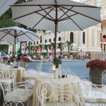 Continental Hotel Saigon - Surroundings