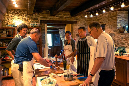 Cooking Class at Viet Kitchen Spring Restaurant