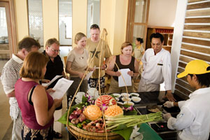 Highway 4 Cooking Class – Half Day