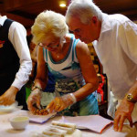 Cooking Class on the Paloma Cruise