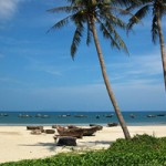 Hoi An – Cua Dai Beach Vacation – 4 Days
