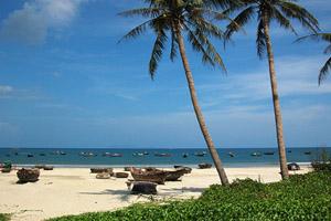 Hoi An – Cua Dai Beach Vacation – 4 Days