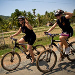 Siem Reap Trekking & Cycling Tour – 5 Days