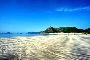 Con Dao Island Beach Vacation – 5 Days