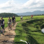 Dong Trieu Home Stay – Soft Cycling