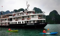 Emeraude Classic Cruise Halong