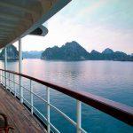 Emeraude Halong Bay Balcony