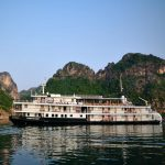 Emeraude Halong Bay Full View