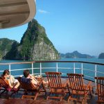 Emeraude Halong Bay Sundeck
