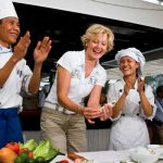 Emeraude Halong Cooking Class