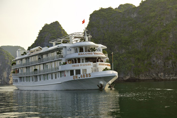 Halong Emotion Cruise – 2 Days