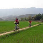 Escape to Villages by Bike – 2 Days