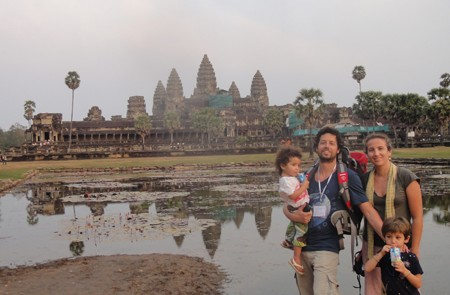 Family Angkor