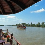 Feeling in Mekong with the Le Cochinchine Cruise