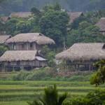 Giang Mo Village