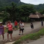Giang Mo Village - Hoa Binh