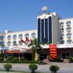 Giao Te Hotel Vinh