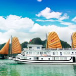 Glory Cruise Halong – 2 Days