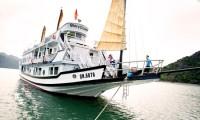 Glory Cruise Halong